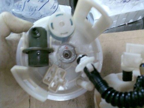 Фото №4 - клапан обратки ВАЗ 2110
