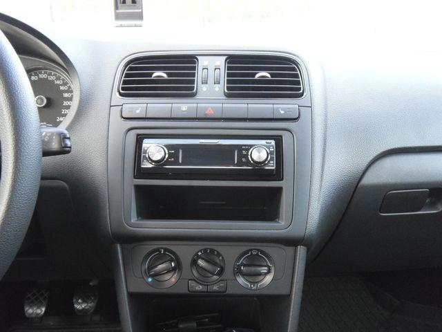 VW Polo. Моя система