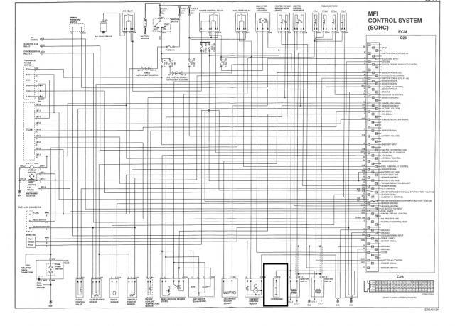 Для каких целей в эл. схеме необходим конденсатор HC 047-250 (закреплен в правом верхнем углу передней стенки БЦ).
