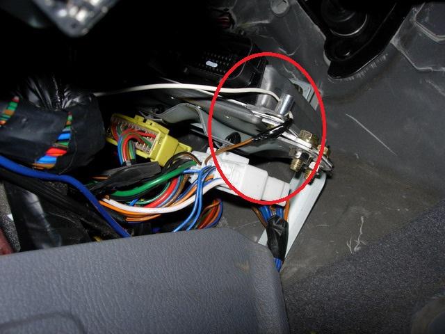 Количество противотуманных фар на автомобиле сзади